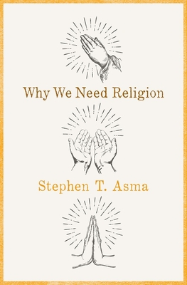 Why We Need Religion Cover Image