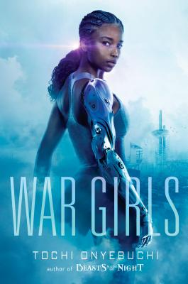 War Girls Cover Image