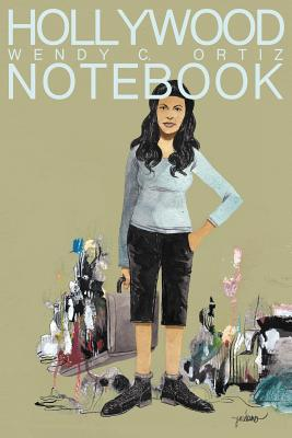 Hollywood Notebook Cover Image