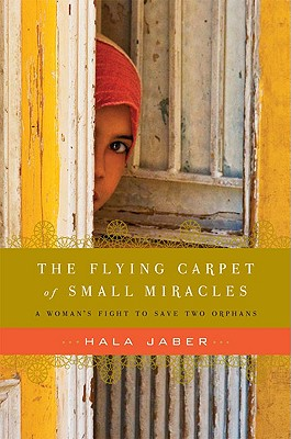 The Flying Carpet of Small Miracles Cover