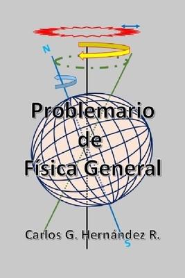 Problemario de Física General cover