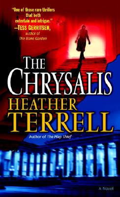 The Chrysalis Cover Image