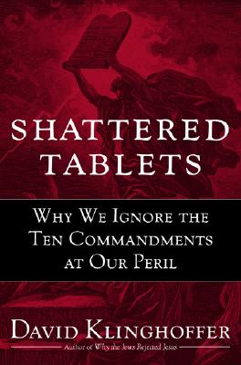 Shattered Tablets Cover