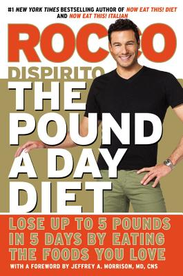 The Pound a Day Diet Cover