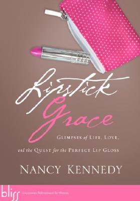 Lipstick Grace Cover