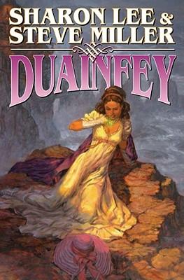Duainfey Cover Image