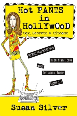 Hot Pants in Hollywood Cover