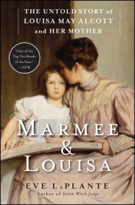 Marmee & Louisa Cover