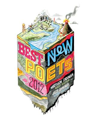 Best New Poets 2012: 50 Poems from Emerging Writers Cover Image