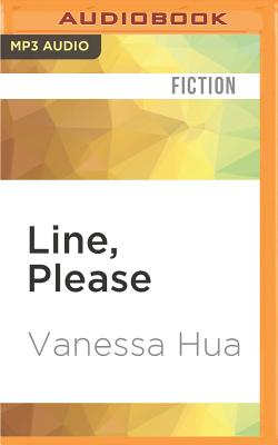 Line, Please Cover