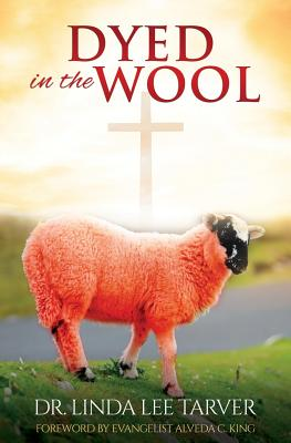 Dyed in the Wool Cover Image