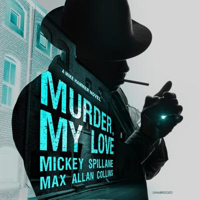 Cover for Murder, My Love