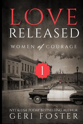 Love Released, Book One Cover