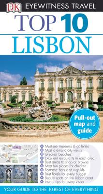 Top 10 Lisbon Cover Image