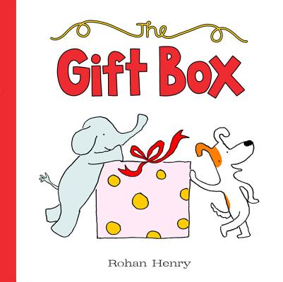 The Gift Box Cover