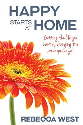 Happy Starts at Home Cover Image
