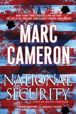 National Security (A Jericho Quinn Thriller #1) Cover Image