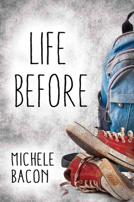 Cover for Life Before