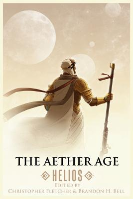 Cover for The Aether Age