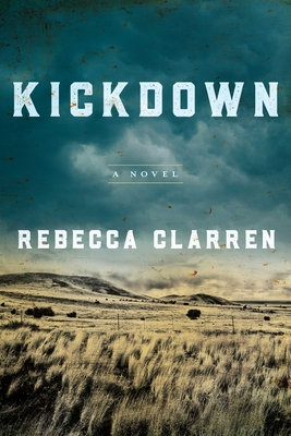 Kickdown: A Novel Cover Image