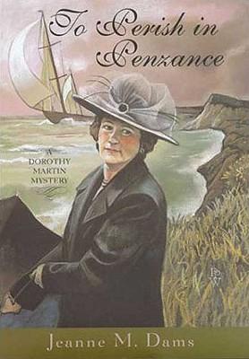 To Perish in Penzance Cover