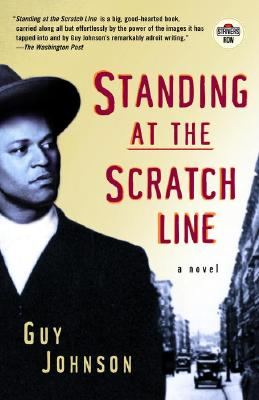 Standing at the Scratch Line Cover Image