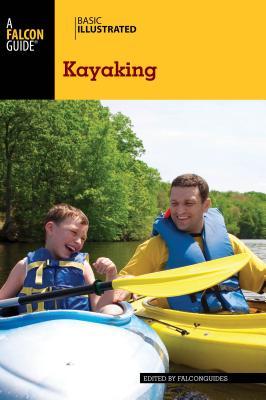 Basic Illustrated Kayaking Cover Image