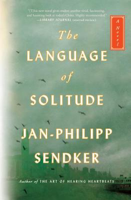 The Language of Solitude Cover