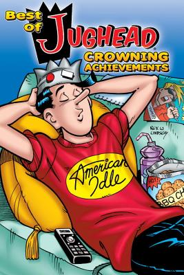 Best of Jughead Cover