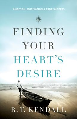 Cover for Finding Your Heart's Desire