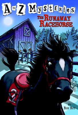 The Runaway Racehorse Cover