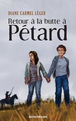 Retour À La Butte À Pétard Cover Image