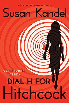 Dial H for Hitchcock (Cece Caruso Mysteries #5) Cover Image
