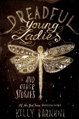 Dreadful Young Ladies and Other Stories Cover Image