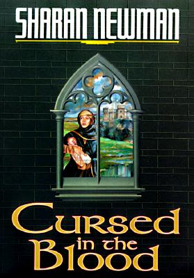 Cursed in the Blood Cover