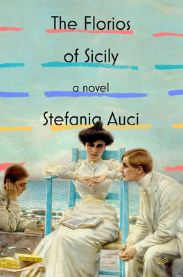 The Florios of Sicily: A Novel cover