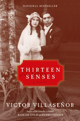 Thirteen Senses Cover