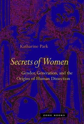 Cover for Secrets of Women