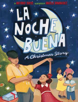 La Noche Buena Cover