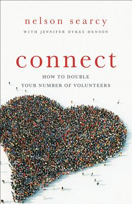 Cover for Connect