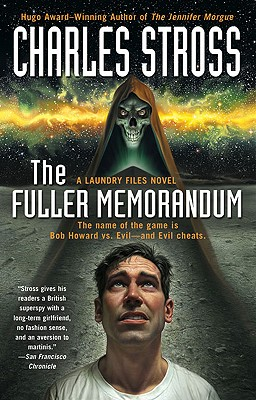 The Fuller Memorandum Cover