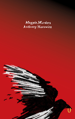 Magpie Murders: A Novel (Harper Perennial Olive Editions) Cover Image