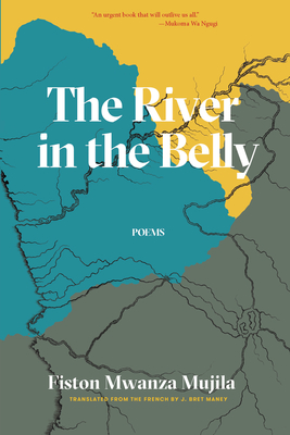 The River in the Belly & Other Poems Cover Image
