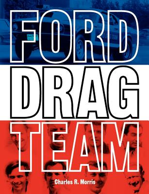 Ford Drag Team Cover Image