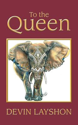 To the Queen Cover Image