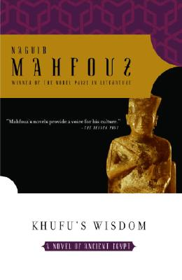 Khufu's Wisdom Cover Image