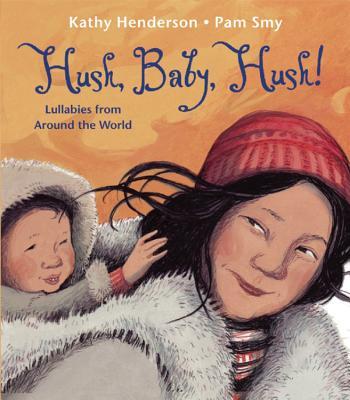 Hush, Baby, Hush! Cover