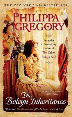 The Boleyn Inheritance Cover