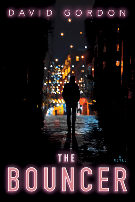 The Bouncer Cover Image