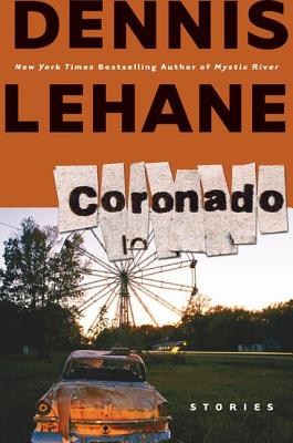 Coronado: Stories Cover Image